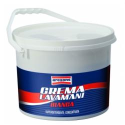 CREMA LAVAMANI BIANCA 'AREXONS'LT. 4