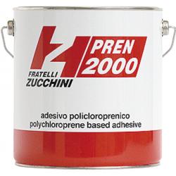 ADESIVO POLICOPRENICO 'Z PREN 2000' DA KG. 1,7