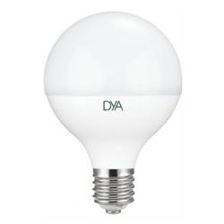 GLOBO A LED 'DYA' E27 - 18 W - LUCE BIANCA