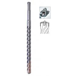 PUNTA SDS-PLUS '4 X 4 SPEEDMASTER' MM. 6 X 260