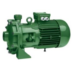 ELETTROPOMPA CENTRIFUGA MULTISTADIO 'DAB 45/50M' HP 1,5 - KW 1,1 - 220 V