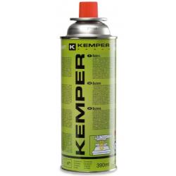 CARTUCCIA GAS 'KEMPER' PER FORNELLO ML. 390