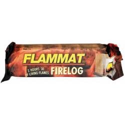 TRONCHETTO 'FLAMMAT' KG. 1