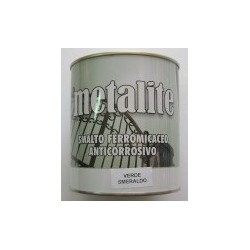 METALITE NERO ML. 750