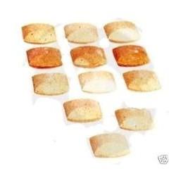 cod. 12328 Mattonelle in ceramica per barbecue