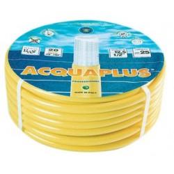 cod. 36565 Tubo magliato giallo 'Acqua Plus' MT. 50