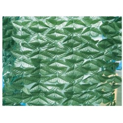 cod. 44766 Arella sempreverde LAURO LIGHT MT. 3 x 1 H
