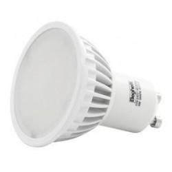 LAMPADA A LED 'BEGHELLI 56303K'ATTACCO GU10 - 6 W LUCE FREDDA
