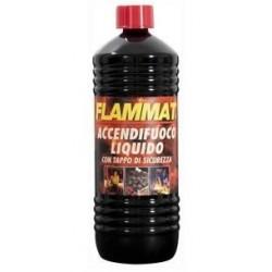 ACCENDIFUOCO LIQUIDO 'FLAMMAT' DA LT. 1