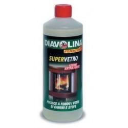 DIAVOLINA SUPERVETRO RICARICA DA ML. 1000 *