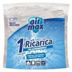 SALI RICARICA DEUMIDIFICATORI 'NEUTRO' GR. 450