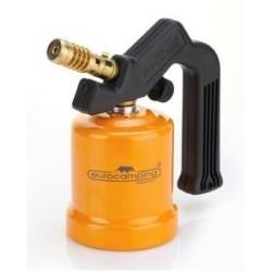 SALDATORE A GAS 'EUROCAMPING' CON ACCENSIONE NORMALE *