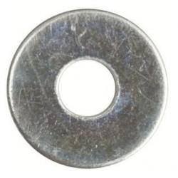 RONDELLE MAGGIORATE PIANE - M 10 X 30 ZINCATE
