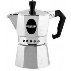 CAFFETTIERA 'MORENITA' TAZZE 2