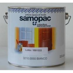 CEMENTITE 'SAMOPAC' FONDO OPACOLT. 2,5 *