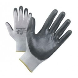 GUANTI IN NYLON/NITRILE 999 FOAM