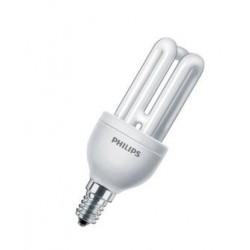 LAMPADA GENIE E14 11W 2700K LUCE CALDA