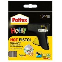 PISTOLA INCOLLATRICE 'PATTEX'