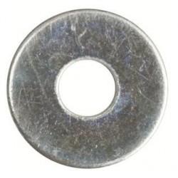 RONDELLE MAGGIORATE PIANE - M 14 X 42 ZINCATE