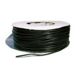 TUBO SPAGHETTO IN PVC MT. 300 -DIAM. 3,5 X 5,5