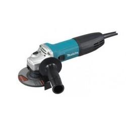SMERIGLIATRICE ANGOLARE 'MAKITA' MOD. GA4530R - 720 W - MM. 115 *